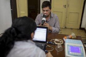 Salud brinda estudios espirométricos para favorecer la detección de enfermedades pulmonares
