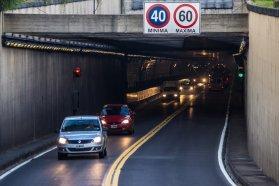 Brindan recomendaciones para transitar el Túnel Subfluvial durante el fin de semana
