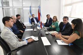 Operadores turísticos destacaron la política del gobierno provincial para el sector