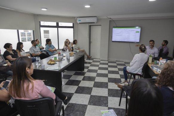 Comités de Docencia e Investigación de hospitales y centros de salud fijan objetivos de trabajo