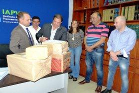 Se licitaron con recursos provinciales 28 viviendas para Seguí