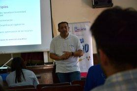 El Instituto Becario capacitó a sus delegados sobre la implementación del trámite online de las becas