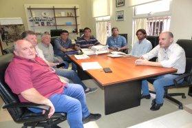 IAPV trabaja en darle solución a la situación  de la red cloacal de las 300 viviendas de Paraná