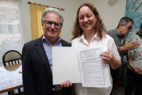 El gobierno provincial pondrá en valor el Complejo Recreativo y de Integración del Paraje Ascona