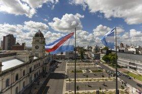 La planta de personal de la administración pública provincial se redujo cuatro puntos en los últimos años