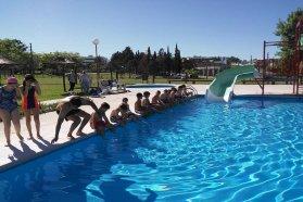 Los Centros de Educación Física y Parques Escolares tienen lineamientos curriculares