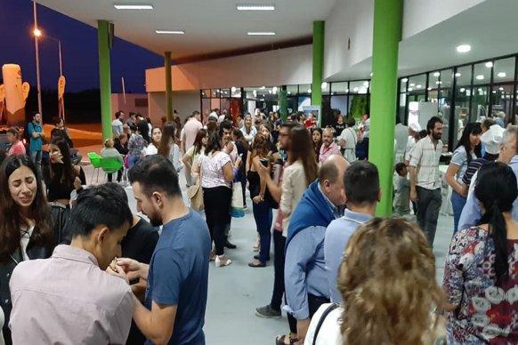 Concepción del Uruguay fue sede del Workshop Producción más Turismo