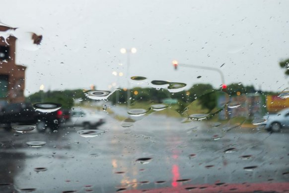 Vialidad informó sobre la situación de la red caminera ante las intensas tormentas