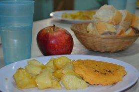 El gobierno provincial garantiza el derecho a una alimentación saludable durante el receso estival