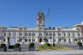 El gobierno provincial acordó con el Bersa 1.000 millones de pesos en créditos para MiPyMES
