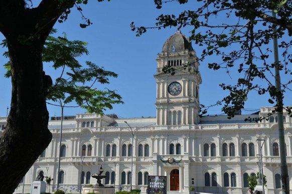 El gobierno provincial autoriza la actividad hípica