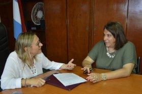 El gobierno prioriza las políticas de género con la creación de la Secretaría de Mujeres, Género y Diversidad
