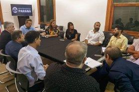 Vialidad Provincial y el Túnel Subfluvial firmaron un convenio de colaboración mutua