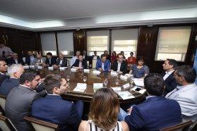 Entre Ríos define con Nación y el resto de las provincias una agenda ambiental con fuerte impronta federal