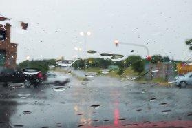 La zona de Paraná Campaña fue una de las más afectadas por las abundantes precipitaciones