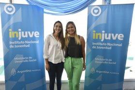 Entre Ríos participó del lanzamiento del Instituto Nacional de la Juventud