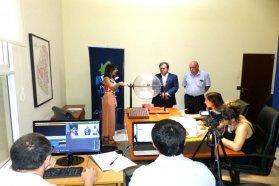 Son 14 familias las favorecidas en el sorteo de viviendas para Las Moscas y Ceibas