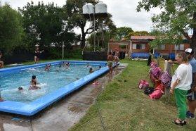 La provincia consolida estrategias para garantizar los derechos de la niñez en Concordia