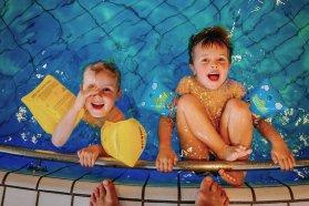 Recomiendan extremar medidas para evitar accidentes en piletas y aguas abiertas