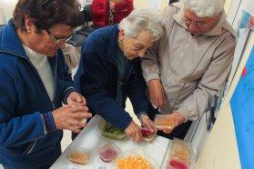 Salud brinda recomendaciones para el cuidado integral de los adultos mayores en verano