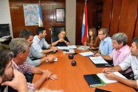 La provincia abordará de manera integral el plan Argentina contra el hambre