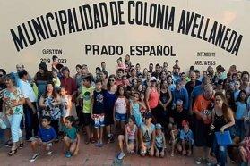El gobierno provincial estuvo presente en la apertura de la colonia de vacaciones de Colonia Avellaneda