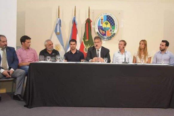 Productores de la Economía Social ofrecieron sus productos a beneficiarios de la Tarjeta Alimentar en Concordia