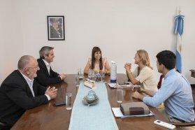 Delinean acciones para fortalecer la respuesta sanitaria en Colón