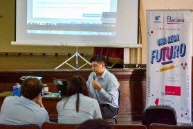 El Instituto Becario capacita a su personal sobre el trámite online de las becas