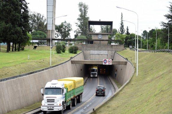 Se pone en marcha la reconstrucción integral de las rampas de acceso al Túnel Subfluvial