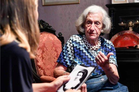 Stratta pone en valor el rol de las mujeres en la historia de la provincia