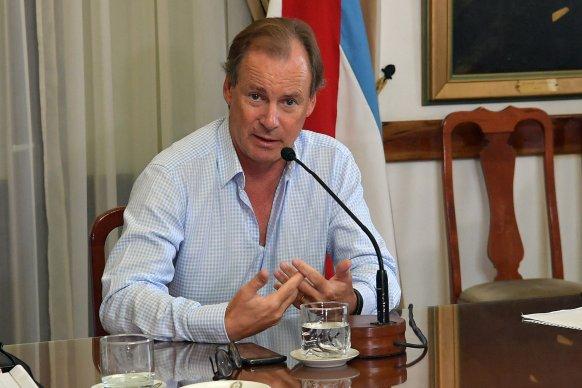 Entre Ríos obtuvo la máxima calificación en transparencia sobre el uso de fondos públicos