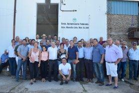 La provincia respalda la cadena cárnica de ovinos