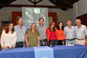 La provincia acompaña la creación de mesas locales en la lucha contra el hambre
