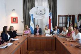 La ministra de Mujeres de Nación vendrá a Entre Ríos