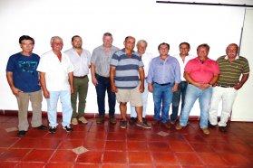 Trabajan en soluciones habitacionales para las comunas del departamento Uruguay