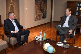 El Instituto del Seguro de Entre Ríos proyecta expandirse a otras provincias