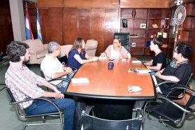 El Observatorio de Políticas Sociales será un espacio de monitoreo del Plan Argentina contra el Hambre en la provincia