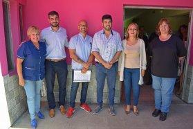 Asumió el nuevo director del hospital de Villa Clara