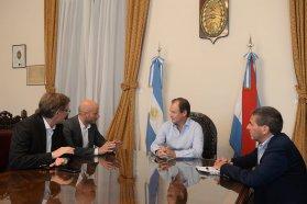 Habrá una nueva línea de crédito  para las pymes entrerrianas