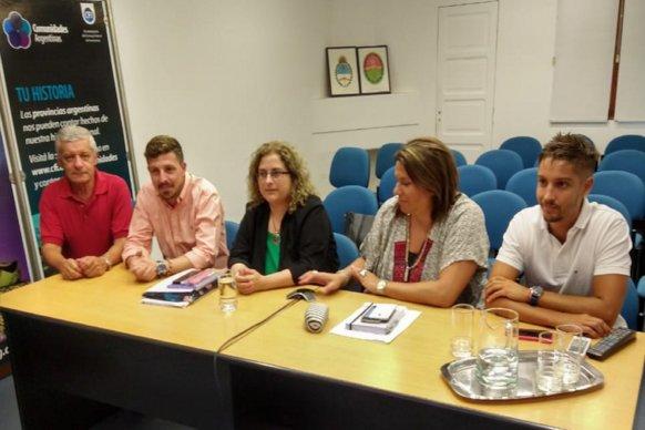 La Región Centro incorporará la Comisión de Género
