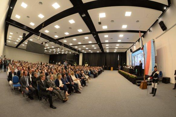 Emprendedores destacaron el rol del Estado