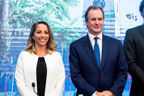 """Stratta: """"El gobernador convocó a la construcción de políticas que nos permitan tener una Entre Ríos sostenible"""""""