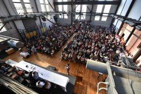 Se adjudicaron por concurso más de 240 cargos de supervisor y secretario escolar
