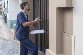 Continúan las acciones de prevención y control del dengue en Entre Ríos