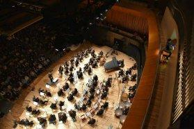 La Orquesta Sinfónica de Entre Ríos abre su temporada de conciertos en La Vieja Usina