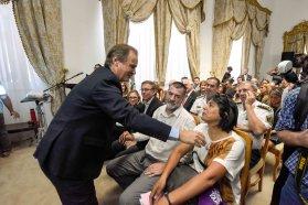 Ley Micaela: Néstor García valoró el abordaje de la problemática de género desde la prevención