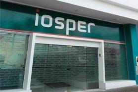Aclaración del Iosper sobre internaciones de afiliados con covid en clínicas privadas