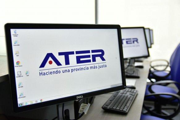 ATER suma nuevos servicios on-line para profesionales