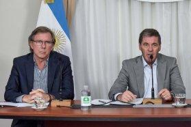 El gobierno provincial dispuso beneficios fiscales y estímulos para los sectores más afectados por la emergencia